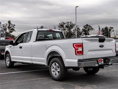 2019 F-150 Super Cab 4x2,  Pickup #FK1261 - photo 2
