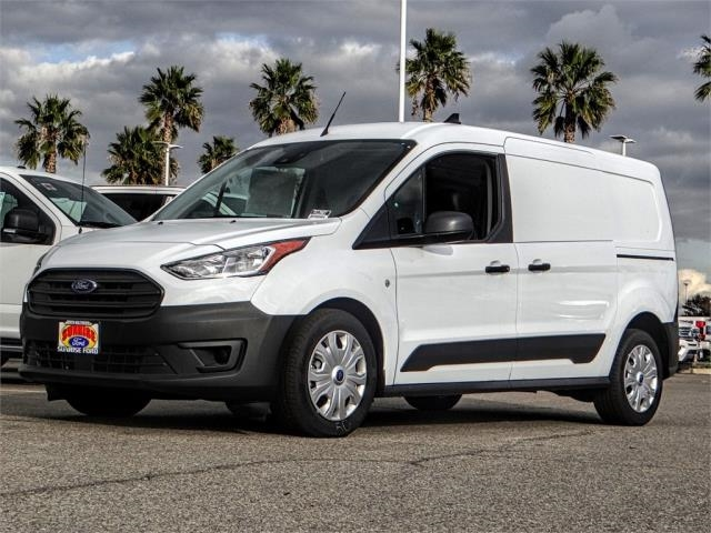 2019 Transit Connect 4x2,  Empty Cargo Van #FK1298DT - photo 1