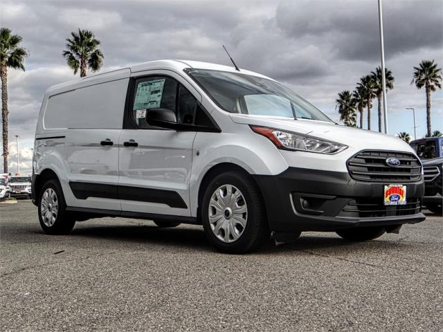 2019 Transit Connect 4x2,  Empty Cargo Van #FK1298DT - photo 7