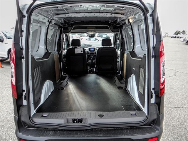 2019 Transit Connect 4x2,  Empty Cargo Van #FK1298DT - photo 2