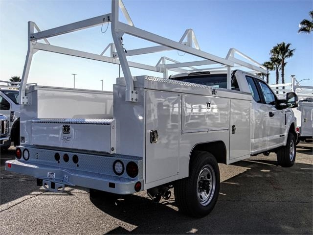 2019 F-350 Super Cab 4x4,  Scelzi Service Body #FK1320 - photo 4