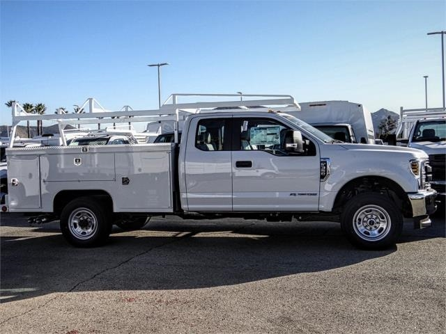 2019 F-350 Super Cab 4x4,  Scelzi Service Body #FK1320 - photo 5