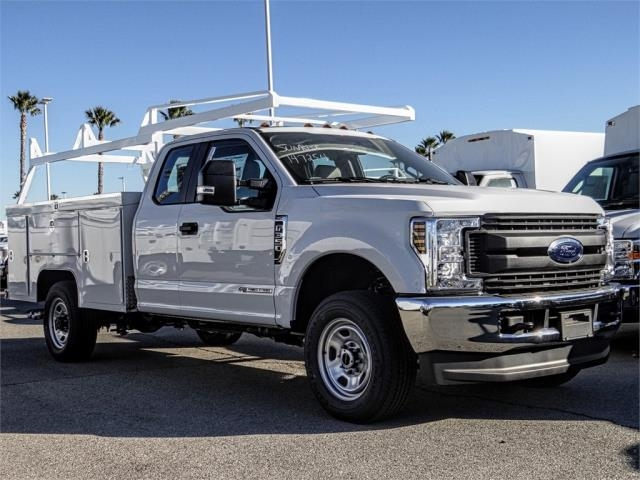 2019 F-350 Super Cab 4x4,  Scelzi Service Body #FK1320 - photo 6