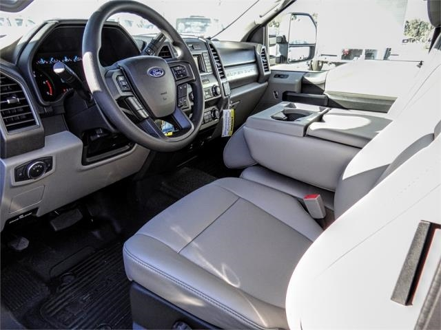 2019 F-350 Super Cab 4x4,  Scelzi Service Body #FK1320 - photo 7