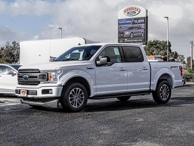 2019 F-150 SuperCrew Cab 4x2,  Pickup #FK1324 - photo 1