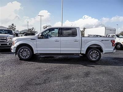 2019 F-150 SuperCrew Cab 4x2,  Pickup #FK1324 - photo 3