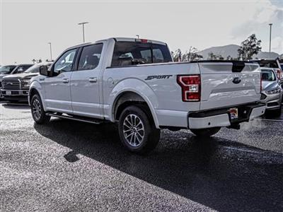 2019 F-150 SuperCrew Cab 4x2,  Pickup #FK1324 - photo 2