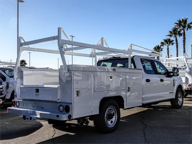 2019 F-350 Crew Cab 4x2,  Scelzi Service Body #FK1331 - photo 4