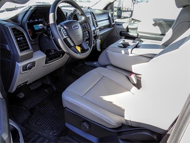 2019 F-350 Crew Cab 4x2,  Scelzi Service Body #FK1331 - photo 7