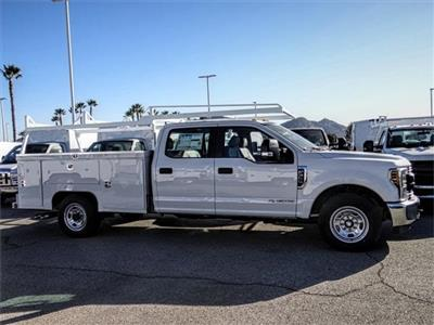 2019 F-350 Crew Cab 4x2,  Scelzi Signature Service Body #FK1331 - photo 5
