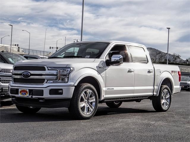 2019 F-150 SuperCrew Cab 4x4,  Pickup #FK1347 - photo 1