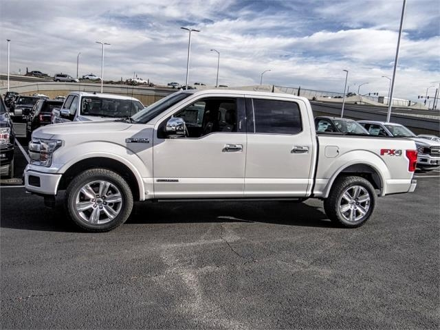 2019 F-150 SuperCrew Cab 4x4,  Pickup #FK1347 - photo 3