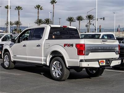 2019 F-150 SuperCrew Cab 4x4,  Pickup #FK1347 - photo 2