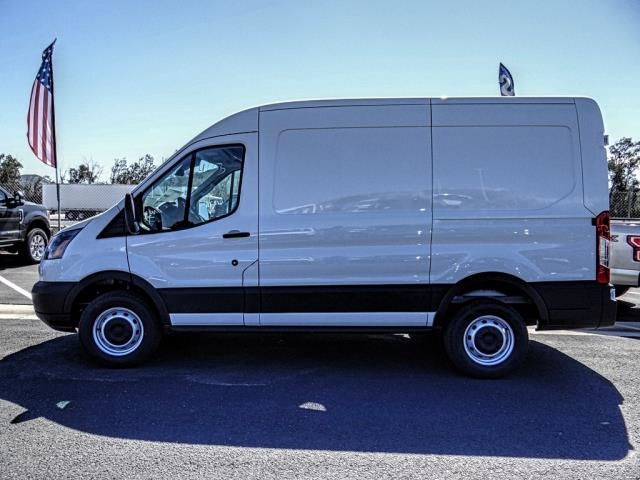 2019 Transit 250 Med Roof 4x2,  Empty Cargo Van #FK1403 - photo 3
