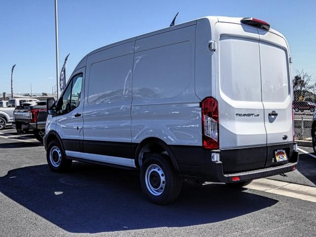 2019 Transit 250 Med Roof 4x2,  Empty Cargo Van #FK1403 - photo 2