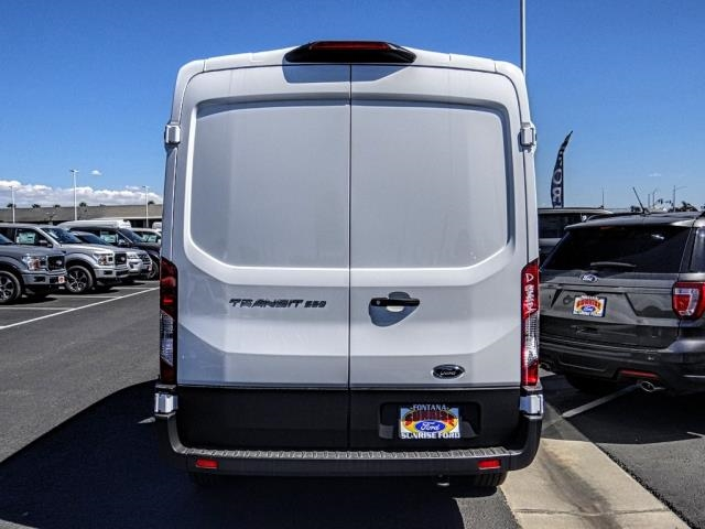 2019 Transit 250 Med Roof 4x2,  Empty Cargo Van #FK1403 - photo 4