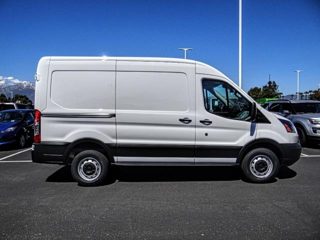 2019 Transit 250 Med Roof 4x2,  Empty Cargo Van #FK1403 - photo 6