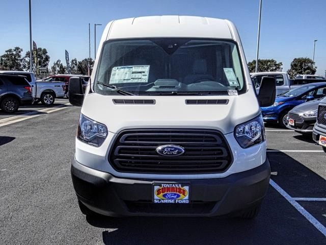 2019 Transit 250 Med Roof 4x2,  Empty Cargo Van #FK1403 - photo 8