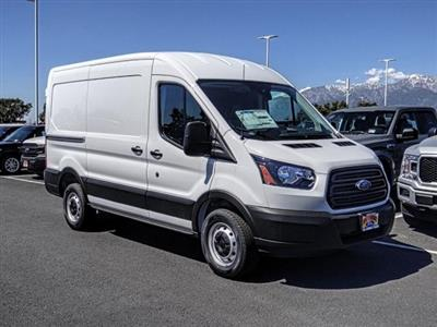2019 Transit 250 Med Roof 4x2,  Empty Cargo Van #FK1403 - photo 7