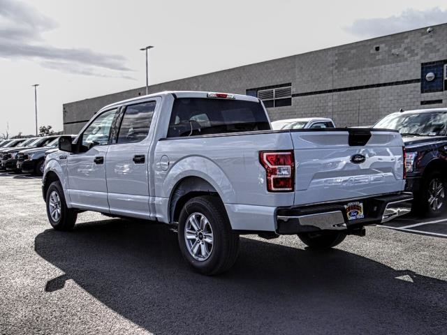 2019 F-150 SuperCrew Cab 4x2,  Pickup #FK1406 - photo 2