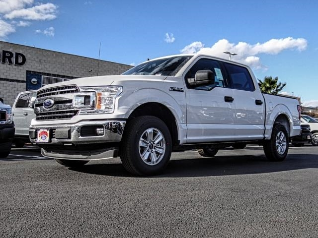 2019 F-150 SuperCrew Cab 4x2,  Pickup #FK1406 - photo 1