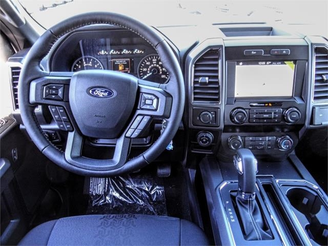 2019 F-150 SuperCrew Cab 4x2,  Pickup #FK1408 - photo 4