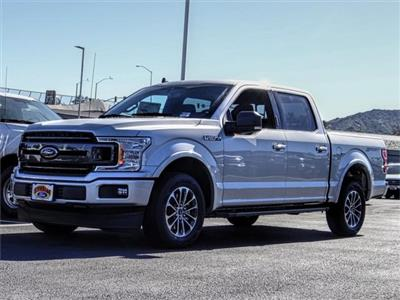 2019 F-150 SuperCrew Cab 4x2,  Pickup #FK1408 - photo 1