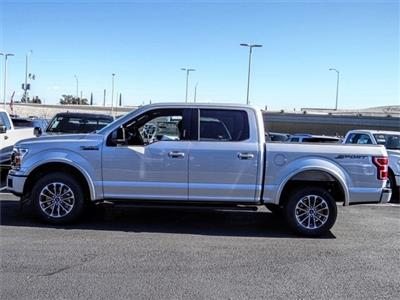 2019 F-150 SuperCrew Cab 4x2,  Pickup #FK1408 - photo 3