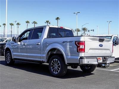 2019 F-150 SuperCrew Cab 4x2,  Pickup #FK1408 - photo 2