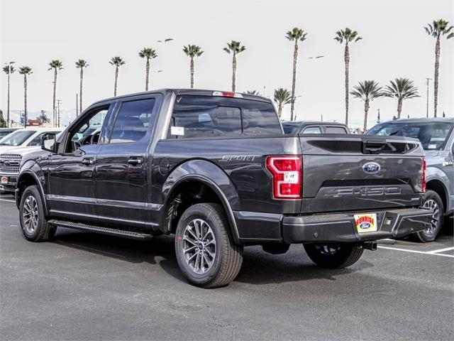 2019 F-150 SuperCrew Cab 4x2,  Pickup #FK1420 - photo 2