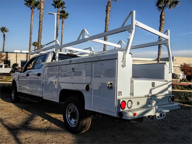 2019 F-350 Crew Cab 4x4,  Scelzi Service Body #FK1427 - photo 2