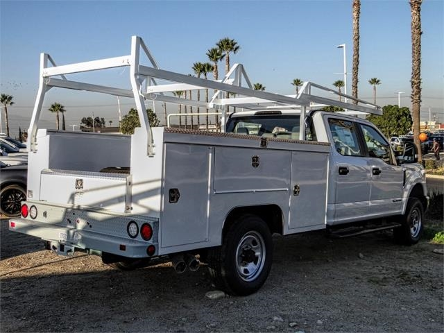 2019 F-350 Crew Cab 4x4,  Scelzi Service Body #FK1427 - photo 4