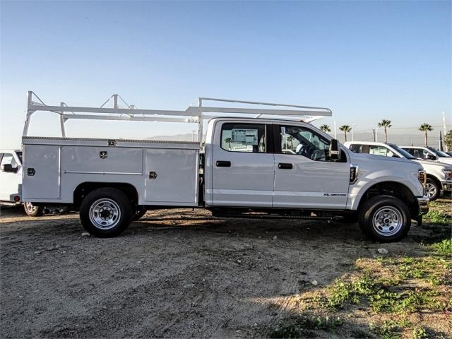 2019 F-350 Crew Cab 4x4,  Scelzi Service Body #FK1427 - photo 5