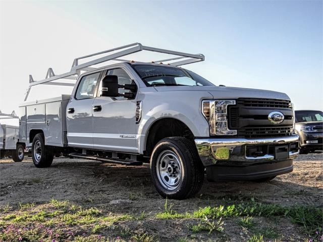 2019 F-350 Crew Cab 4x4,  Scelzi Service Body #FK1427 - photo 6