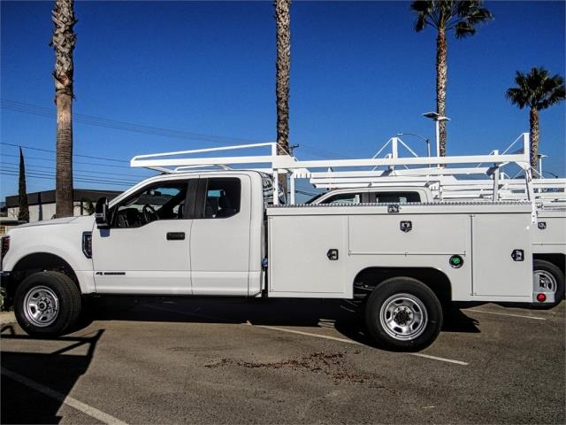 2019 F-350 Super Cab 4x4,  Scelzi Service Body #FK1430 - photo 3