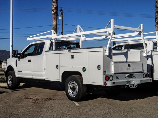 2019 F-350 Super Cab 4x4,  Scelzi Service Body #FK1430 - photo 2