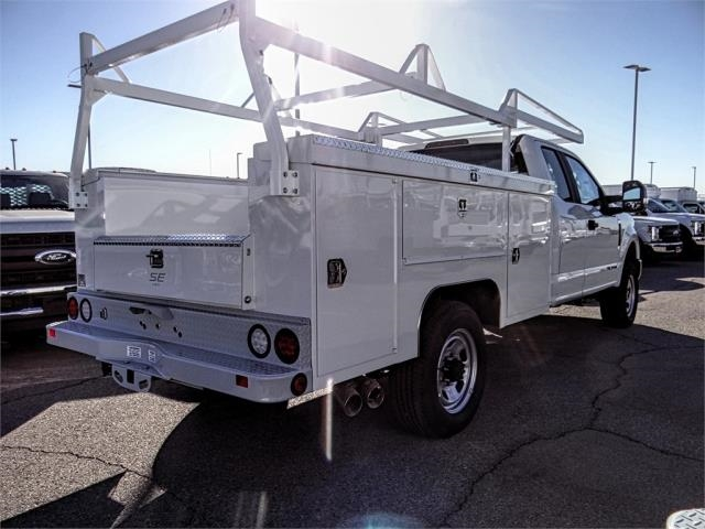 2019 F-350 Super Cab 4x4,  Scelzi Service Body #FK1430 - photo 4