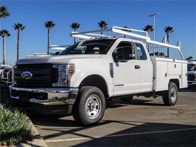 2019 F-350 Super Cab 4x4,  Scelzi Signature Service Body #FK1430 - photo 1