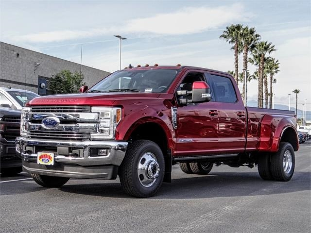 2019 F-350 Crew Cab DRW 4x4,  Pickup #FK1434 - photo 1