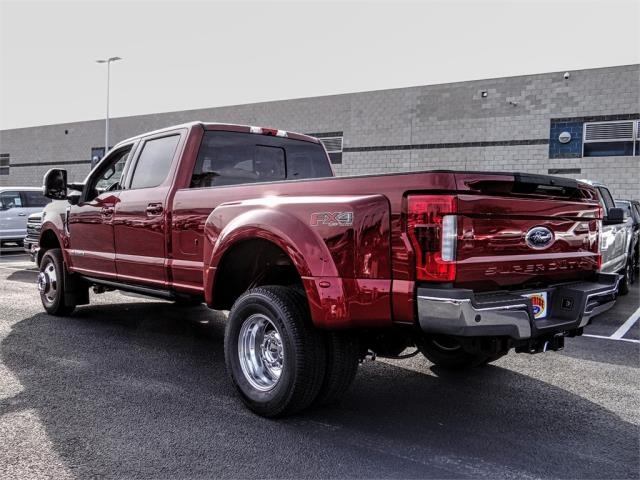 2019 F-350 Crew Cab DRW 4x4,  Pickup #FK1434 - photo 2