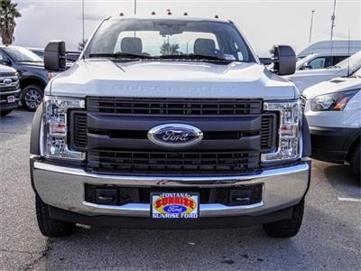 2019 F-550 Regular Cab DRW 4x2,  Cab Chassis #FK1465 - photo 7