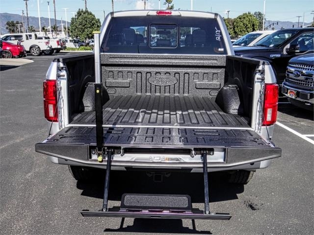2019 F-150 SuperCrew Cab 4x4,  Pickup #FK1471 - photo 12