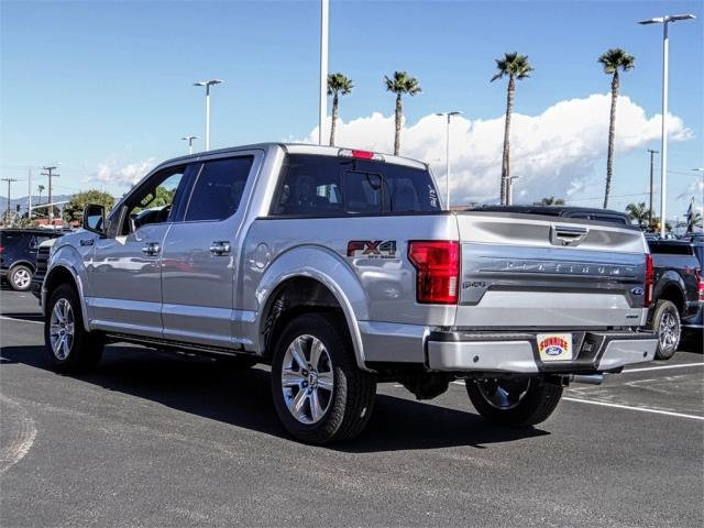 2019 F-150 SuperCrew Cab 4x4,  Pickup #FK1471 - photo 2