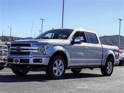 2019 F-150 SuperCrew Cab 4x4,  Pickup #FK1471 - photo 1