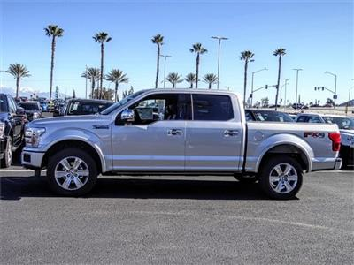2019 F-150 SuperCrew Cab 4x4,  Pickup #FK1471 - photo 3