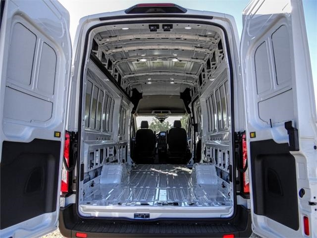 2019 Transit 350 HD High Roof DRW 4x2,  Empty Cargo Van #FK1473 - photo 2