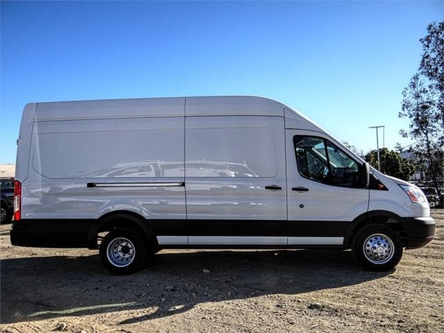 2019 Transit 350 HD High Roof DRW 4x2,  Empty Cargo Van #FK1473 - photo 6