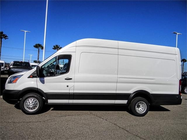 2019 Transit 350 HD High Roof DRW 4x2,  Empty Cargo Van #FK1474 - photo 3