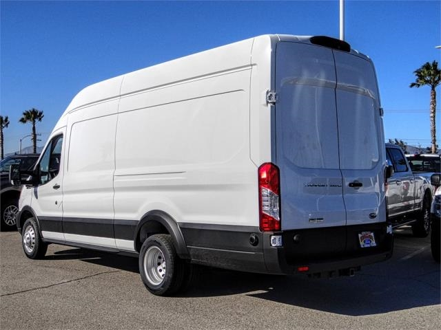 2019 Transit 350 HD High Roof DRW 4x2,  Empty Cargo Van #FK1474 - photo 4