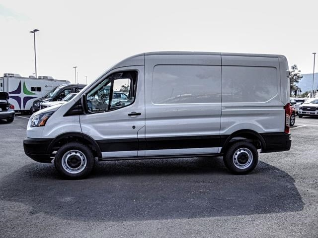 2019 Transit 250 Med Roof 4x2,  Empty Cargo Van #FK1475 - photo 3